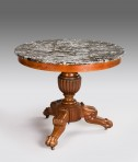 French Centre Table/Gueridon