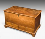 Elm mule chest ~ SOLD