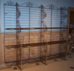 Large French Bread Rack