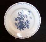 English Delft Plate (P148)