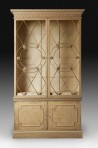 Highclere Castle Cabinet ~ SOLD