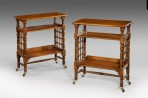 A Pair of Liberty bookcases ~ SOLD