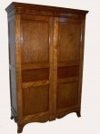 George III Channel Islands/Jersey wardrobe