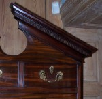 George III Tallboy/Chest on Chest