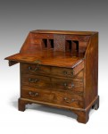 Superb Antique Chippendale Bureau
