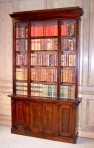 Regency Bookcase ~ SOLD