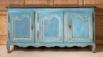 Antique,Painted Enfilade/Buffet ~ SOLD