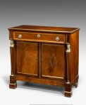 Directoire Style Pier Cabinet ~ SOLD