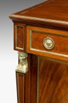 Directoire Style Pier Cabinet