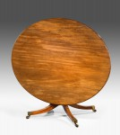 George III Oval Breakfast/Dining Table image 2