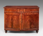 Regency Cabinet Sideboard ~ SOLD
