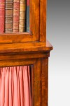 Antique, Pair of Library Bookcases image 2