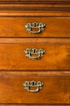Rare, Antique Tall Dressing Chest image 2