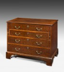 George III Dressing Chest image 1