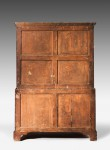 Chippendale Linen Press image 6