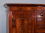 Fantastic William IV Chest Wardrobe