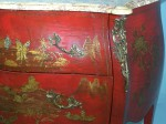 Antique, Chinese Louis XV Style Commode image 5