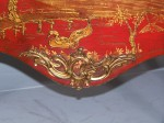 Antique, Chinese Louis XV Style Commode