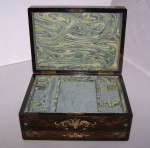 Beautiful Antique Jewellery Box image 3