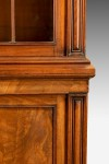 Antique Pair of Library Bookcases image 2