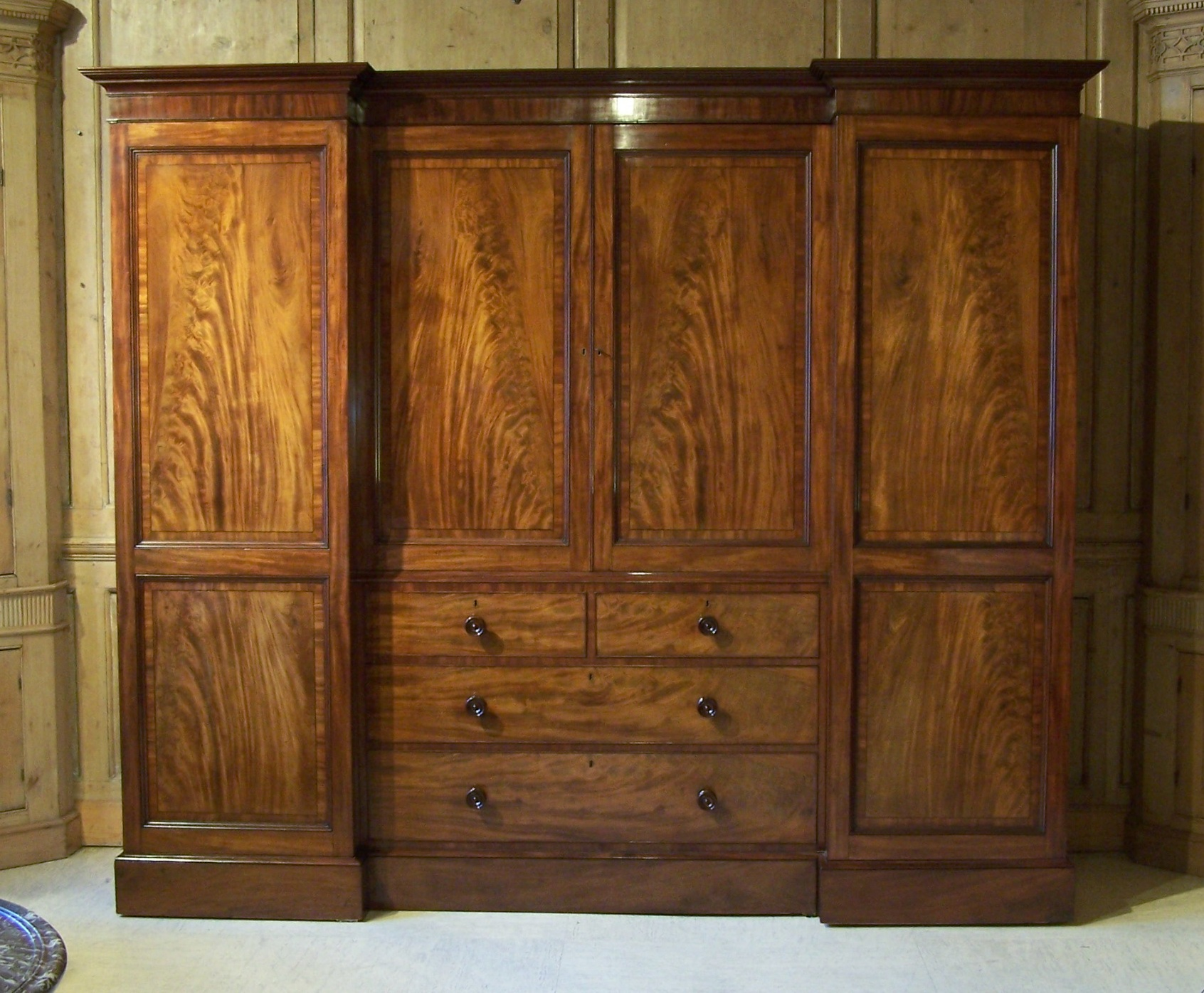 face guides their wardrobe history throughout and wardrobes antique antiques changing