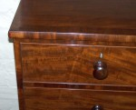 Antique Regency Chest of Drawers image 2