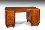 Unusual Art Deco Desk ~ SOLD