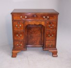 A Fine Small Kneehole Desk ~ SOLD