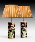 Pair of Chinese Vases now Lamps image 1