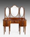 Beautiful Edwardian Dressing Table ~ SOLD