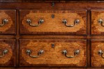 Antique Mule Chest image 2