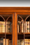 Regency Library Bookcase image 3