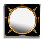 Regency Mirror ~ SOLD