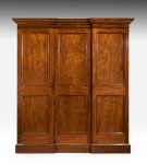 Gillows Design Triple Wardrobe image 1