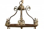 Regency Hanging Hall Lantern