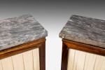 Antique Pair of Regency Cabinets image 3