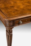 William IV Library Table image 2