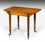 Early 19th Century Side Table