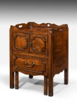 Chippendale Design Commode ~ SOLD