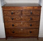 Antique Chest of Drawers ~ SOLD
