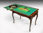 Games Table with Roulette image 3