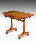 Regency Writing Table image 1