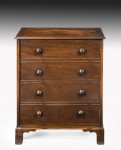 Antique Commode Cupboard image 1