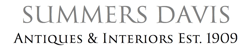 Summers Davis Antiques & Interiors Ltd | Antiques Oxfordshire